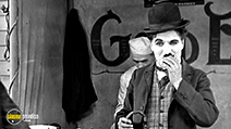 A still #2 from The Circus (1928)