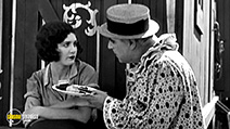 A still #3 from The Circus (1928)