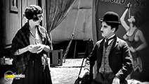 A still #7 from The Circus (1928)