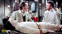 A still #3 from The Curse of Frankenstein (1957)