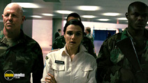 A still #26 from The Whistleblower with Rachel Weisz
