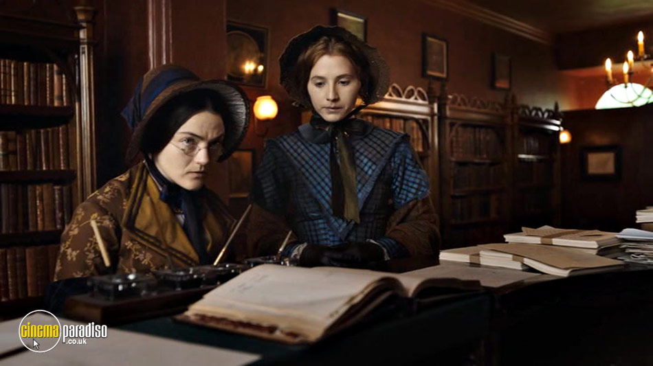 To Walk Invisible (aka To Walk Invisible: The Bronte Sisters) online DVD rental