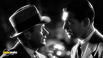A still #4 from It Happened One Night (1934)