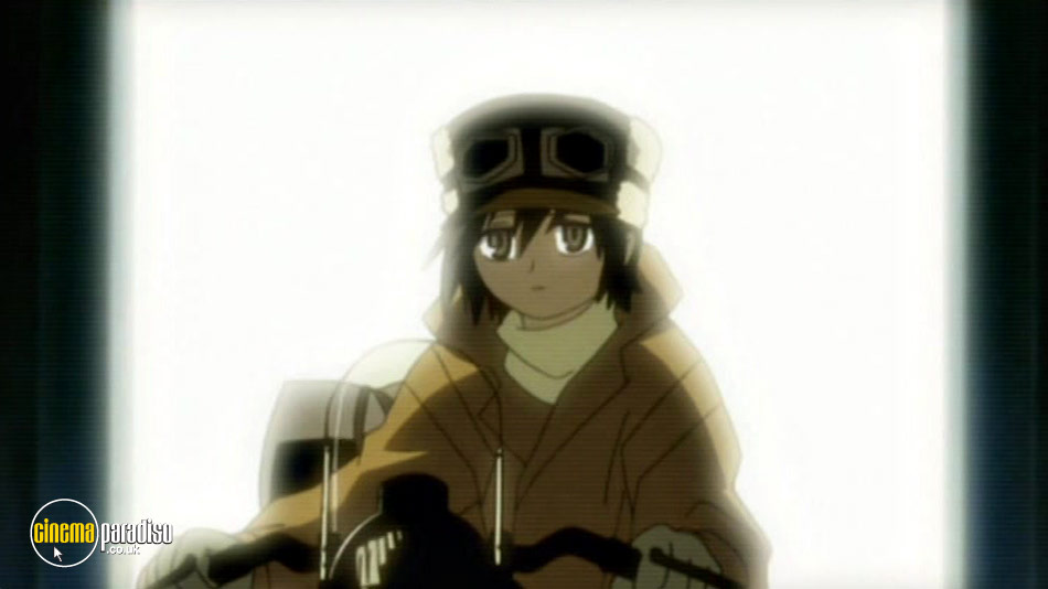 Kino's Journey: Vol.4 (aka Kino no tabi) online DVD rental