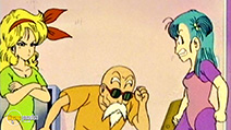 A still #6 from Dragon Ball: Series 3 (1987)