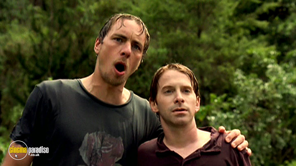 Without a Paddle online DVD rental