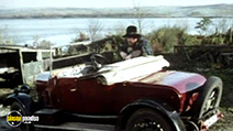 A still #5 from Lord Peter Wimsey: Five Red Herrings (1975)