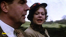 A still #8 from Lord Peter Wimsey: Five Red Herrings (1975)