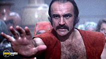 A still #8 from Zardoz (1974)