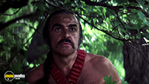 A still #4 from Zardoz (1974)