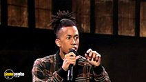 A still #23 from Def Comedy Jam: All Stars: Vol.5 (1999)