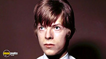 A still #18 from David Bowie: In the '70s (2008)