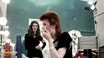 A still #17 from David Bowie: In the '70s (2008)