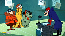 A still #9 from Dastardly and Muttley: Vol.2 (1969)