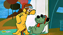 A still #5 from Dastardly and Muttley: Vol.2 (1969)