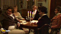 A still #5 from Mansfield Park: Series 1 (1983)