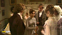 A still #6 from Mansfield Park: Series 1 (1983)