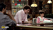 A still #25 from Cheers: Series 6 (1987)