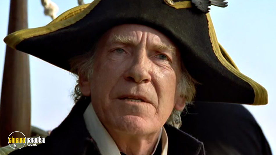 Hornblower: Series 2 online DVD rental