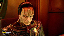 A still #8 from Star Trek: Deep Space Nine: Series 7 (1999)