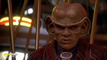A still #6 from Star Trek: Deep Space Nine: Series 7 (1999)