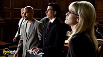 A still #7 from Law and Order: Special Victims Unit: Series 5 (2003)