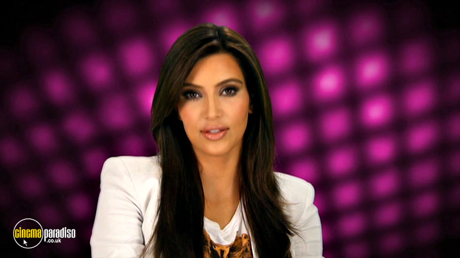 Keeping Up with the Kardashians: Series 7 online DVD rental