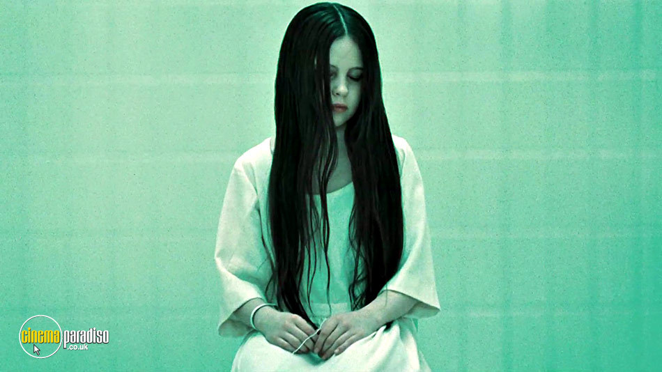 Rings (aka The Ring 3) online DVD rental