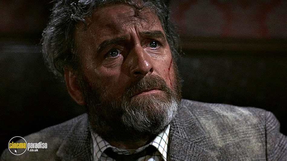 Quatermass and the Pit (aka Five Million Years to Earth) online DVD rental