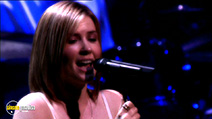 A still #16 from Dido: Live at Brixton Academy (2004)