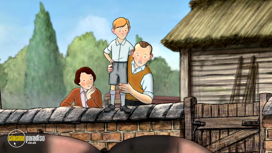 Ethel and Ernest (aka Ethel & Ernest) online DVD rental