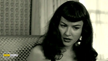 Still #4 from The Notorious Bettie Page