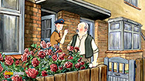 A still #7 from Ethel and Ernest (2016)