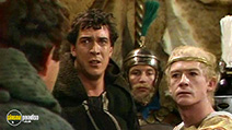 A still #6 from I Claudius (1976)