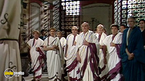 A still #3 from I Claudius (1976)