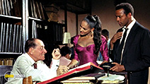 A still #6 from Black Orpheus (1959)