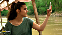 A still #1 from The Green Inferno (2013)