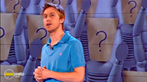 A still #8 from Russell Howard's Good News: The Best of Series 2 (2010)