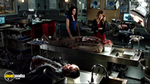 A still #41 from Rizzoli and Isles: Series 4 (2013)