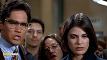A still #9 from Lois and Clark: Series 1 (1993)