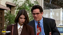 A still #4 from Lois and Clark: Series 1 (1993)