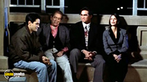 A still #2 from Lois and Clark: Series 1 (1993)