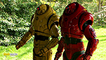 A still #6 from The Sarah Jane Adventures: Series 4 (2010)