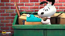 A still #3 from Snoopy and Charlie Brown: The Peanuts Movie (2015)
