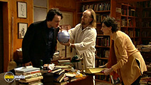 A still #2 from Black Books: Series 1 (2000)