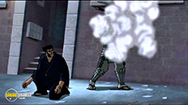 A still #41 from Wolverine and the X-Men: Vol.3 (2009)
