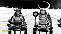 A still #8 from Throne of Blood (1957)