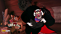 A still #9 from Basil the Great Mouse Detective (1986)
