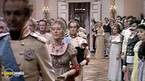 A still #8 from War and Peace (1972)