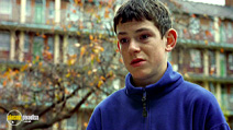 Still #8 from There's Only One Jimmy Grimble